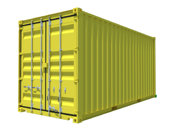 Container Accomdations