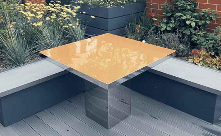 GRP Tables