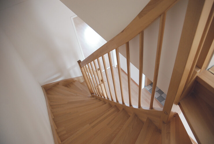 Interior Wood Joinery Works