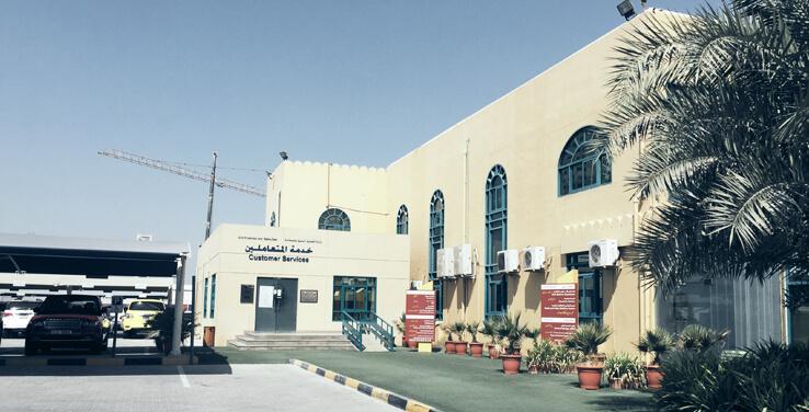 Prefabricated / Modular Building Construction Experts in Dubai, UAE
