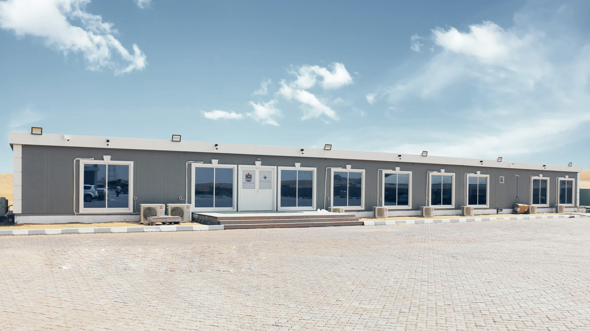 Prefabricated / Modular Building Construction Experts in